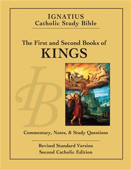 1 & 2 Kings: Commentary, Notes and Study Questions