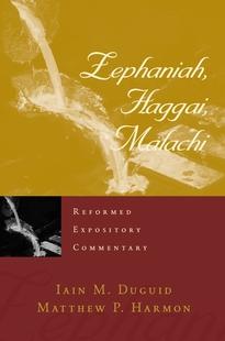 Zephaniah, Haggai, Malachi