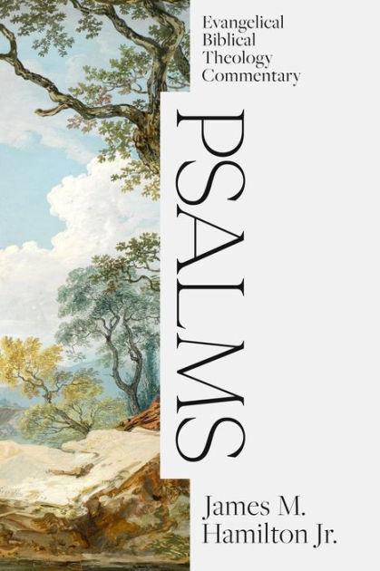 Psalms, Volume I: Psalms 1–72