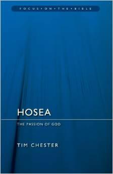 Hosea: The Passion of God