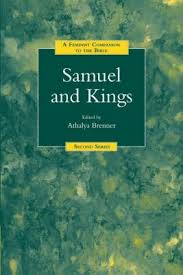 A Feminist Companion to Samuel and Kings