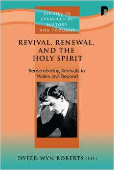 Revival, Renewal And The Holy Spirit