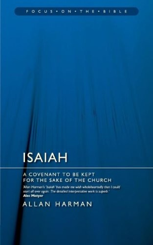 Isaiah: A Covenant to be Kept for the Sake of the Church