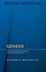 Genesis: The Beginning of God's Plan of Salvation