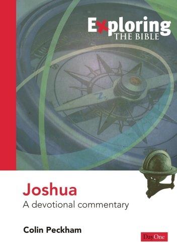 Exploring Joshua: A Devotional Commentary