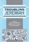 Next steps in Jeremiah studies