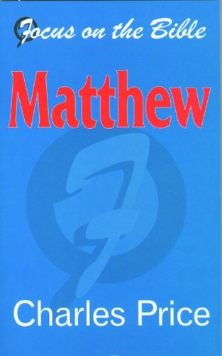 Matthew: Can Anything Good Come Out of Nazareth?