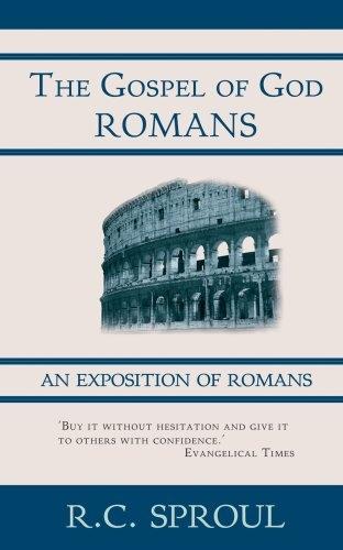 Gospel Of God: Romans