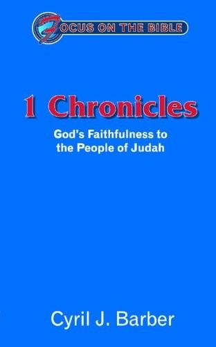 1 Chronicles: God's Faithfulness to the People of Judah