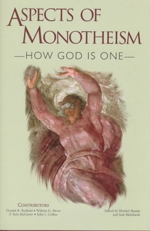 Aspects of Monotheism: How God Is One : Symposium at the Smithsonian Institution, October 19, 1996