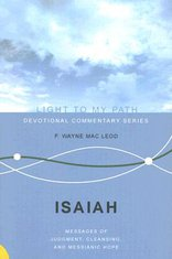 Isaiah: Messages of Judgment, Cleansing, and Messianic Hope