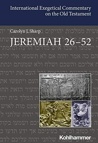 Jeremiah 26–52