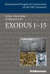 Exodus 1–15