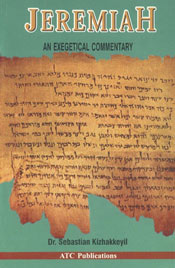 Jeremiah: An Exegetical Commentary