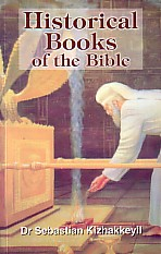 Historical books of the Bible