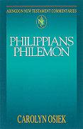 Philippians Philemon
