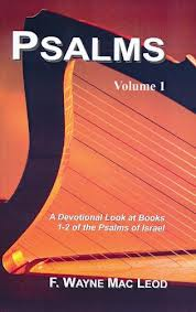 Psalms: Volume 1