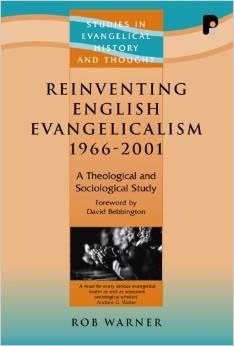 Reinventing English Evangelism, 1965-2000